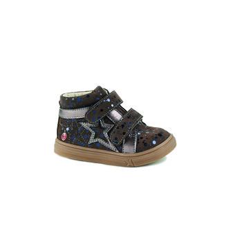 Παπούτσια Κορίτσι Ψηλά Sneakers GBB OHANE Beige