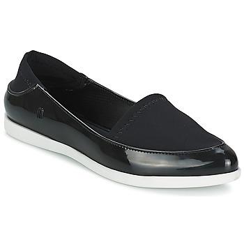Παπούτσια Γυναίκα Μπαλαρίνες Melissa SPACE SPORT Black