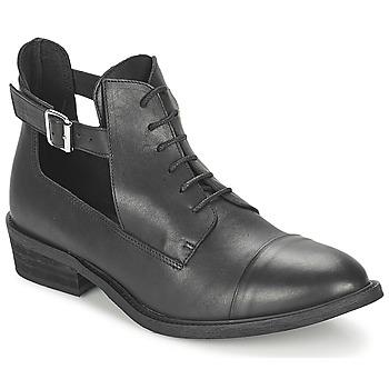 Παπούτσια Γυναίκα Μπότες Jonak AMADORA Black