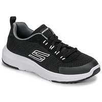 Παπούτσια Αγόρι Multisport Skechers DYNAMIC TREAD Black