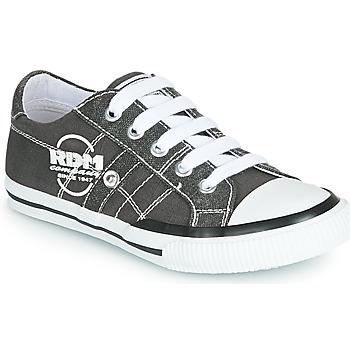 Παπούτσια Αγόρι Χαμηλά Sneakers Ramdam BIJOU Grey