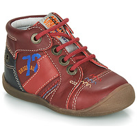 Παπούτσια Αγόρι Μπότες Catimini CYRUS Red