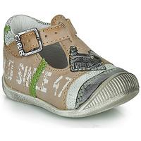 Παπούτσια Αγόρι Σανδάλια / Πέδιλα GBB IOKO Beige