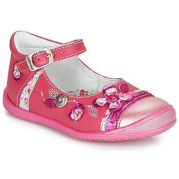 Παπούτσια Κορίτσι Μπαλαρίνες Catimini CIVETTE Ροζ