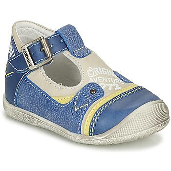 Παπούτσια Αγόρι Σανδάλια / Πέδιλα Catimini CALAO Μπλέ