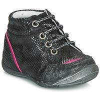 Παπούτσια Κορίτσι Μπότες GBB LAURE Black