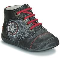 Παπούτσια Αγόρι Μπότες GBB LINDFORD Black
