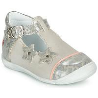 Παπούτσια Κορίτσι Σανδάλια / Πέδιλα GBB MARILOU Grey
