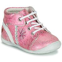 Παπούτσια Κορίτσι Μπότες GBB MELANIE Ροζ