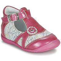 Παπούτσια Κορίτσι Σανδάλια / Πέδιλα GBB MILLA Ροζ