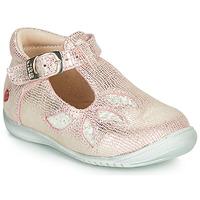 Παπούτσια Κορίτσι Σανδάλια / Πέδιλα GBB MARIE Ροζ