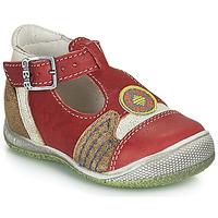 Παπούτσια Αγόρι Σανδάλια / Πέδιλα GBB MARIO Red