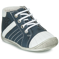 Παπούτσια Αγόρι Μπότες GBB MATYS Μπλέ