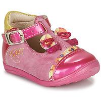 Παπούτσια Κορίτσι Σανδάλια / Πέδιλα Catimini CALATHEA Ροζ