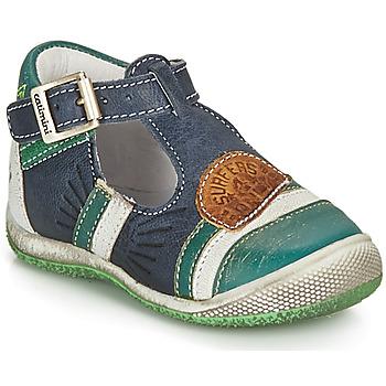 Παπούτσια Αγόρι Σανδάλια / Πέδιλα Catimini COURLIS Μπλέ