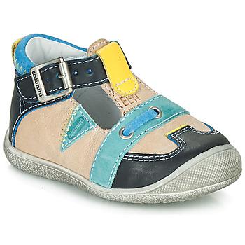 Παπούτσια Αγόρι Σανδάλια / Πέδιλα Catimini COLIOU Μπλέ