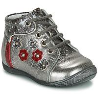 Παπούτσια Κορίτσι Μπότες GBB NAYANA Silver