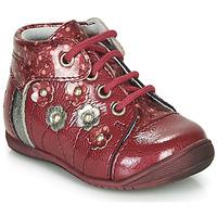 Παπούτσια Κορίτσι Μπότες GBB NAYANA Red