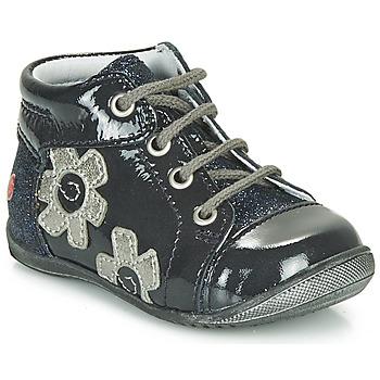 Ψηλά Sneakers GBB NEIGE ΣΤΕΛΕΧΟΣ: Δέρμα & ΕΠΕΝΔΥΣΗ: Δέρμα & ΕΣ. ΣΟΛΑ: Δέρμα & ΕΞ. ΣΟΛΑ: Καουτσούκ