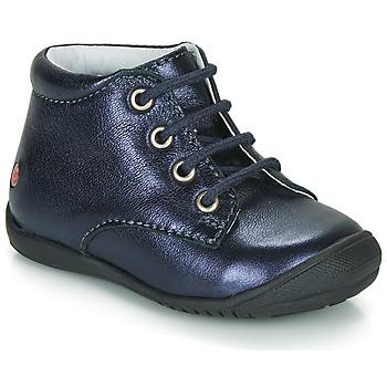 Παπούτσια Κορίτσι Μπότες GBB NAOMI Marine