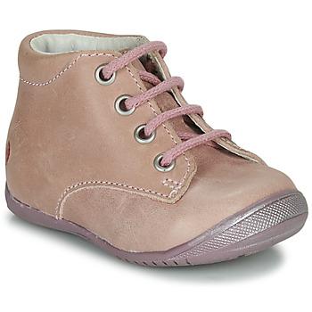 Παπούτσια Κορίτσι Μπότες GBB NAOMI Ροζ