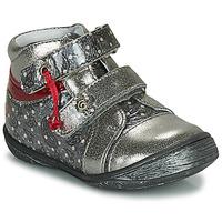 Παπούτσια Κορίτσι Μπότες GBB NICOLINE Silver