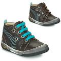 Ψηλά Sneakers GBB NOAH