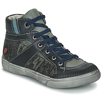 Παπούτσια Αγόρι Μπότες GBB NESTOR Kaki / Marine