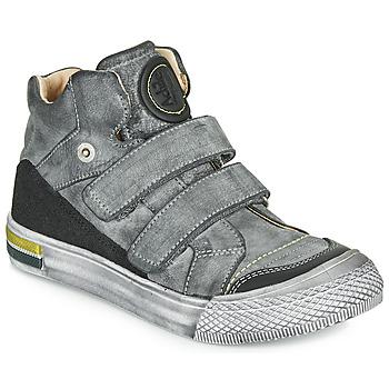 Ψηλά Sneakers Achile HUGO