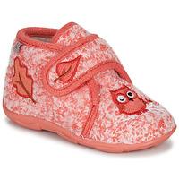 Παπούτσια Κορίτσι Παντόφλες GBB NEOPOLO Ροζ / Red