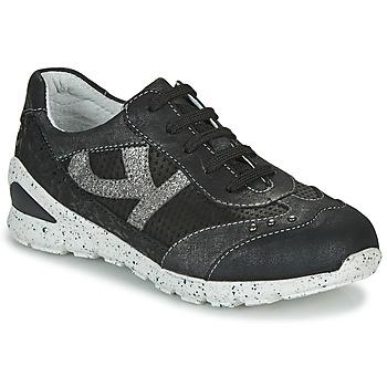 Παπούτσια Κορίτσι Χαμηλά Sneakers Ikks FIONA Black