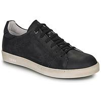 Παπούτσια Αγόρι Χαμηλά Sneakers Ikks JACOB Black