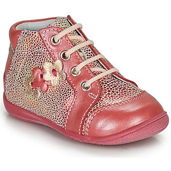 Παπούτσια Κορίτσι Μπότες GBB PETULA Corail