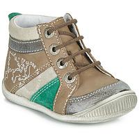 Παπούτσια Αγόρι Μπότες GBB PRAGUE Brown