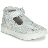 Παπούτσια Κορίτσι Μπαλαρίνες GBB PARTHENON Silver