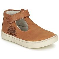 Παπούτσια Αγόρι Σανδάλια / Πέδιλα GBB PRESTON Cognac