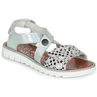 Παπούτσια Κορίτσι Σανδάλια / Πέδιλα Achile HIKARI Silver