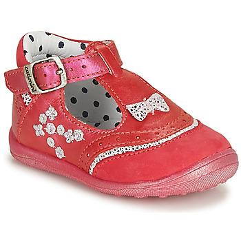Παπούτσια Κορίτσι Σανδάλια / Πέδιλα Catimini PISTACHE Ροζ