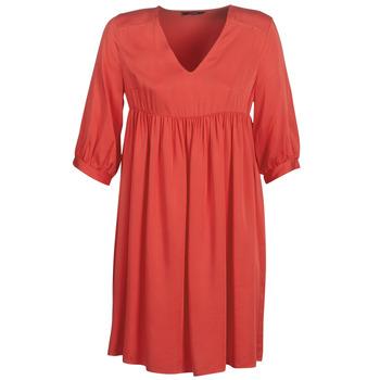 Υφασμάτινα Γυναίκα Κοντά Φορέματα Only ONLVICTORIA Red