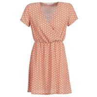 Υφασμάτινα Γυναίκα Κοντά Φορέματα Only ONLTULIPE Orange