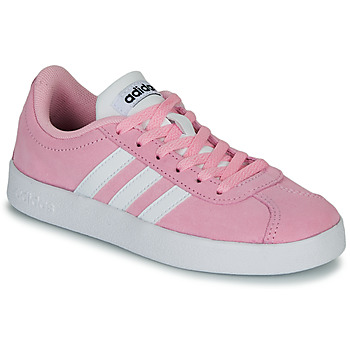 Xαμηλά Sneakers adidas VL COURT K ROSE