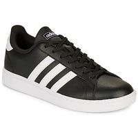 Παπούτσια Άνδρας Χαμηλά Sneakers adidas Originals GD COURT NR HO Black
