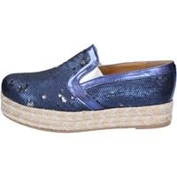 Παπούτσια Γυναίκα Εσπαντρίγια Olga Rubini BS110 Μπλε