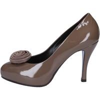 Παπούτσια Γυναίκα Γόβες Guido Sgariglia AY118 Μπεζ