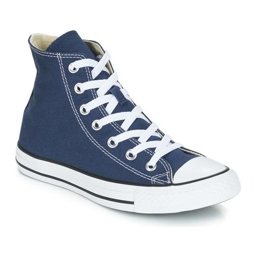 Παπούτσια Ψηλά Sneakers Converse CHUCK TAYLOR ALL STAR CORE HI MARINE