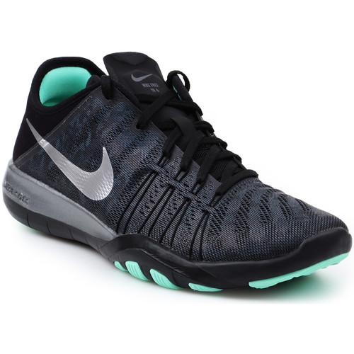 Παπούτσια Γυναίκα Fitness Nike Wmns  Free TR 6 MTLC 849805-001 grey, black