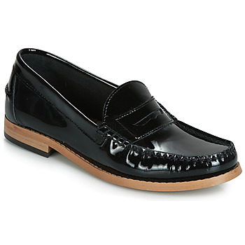 Παπούτσια Γυναίκα Μοκασσίνια André CESAR Black