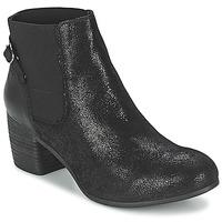 Παπούτσια Γυναίκα Μποτίνια SPM GIRAFE Black