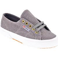 Παπούτσια Γυναίκα Χαμηλά Sneakers Superga  Grey
