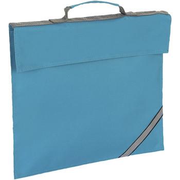 Τσάντες Χαρτοφύλακες Sols OXFORD DOCUMENTS Azul